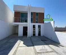 Foto Casa en Venta en  Fraccionamiento Terranova,  Pachuca  Casa en Venta en Fraccionamiento Terranova