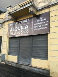 Foto Local en Alquiler en  Palermo ,  Capital Federal  Dorrego 1651