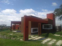 Foto Casa en Venta en  Las Cañitas Barrio Privado,  Malagueño  Casa en B° Privado
