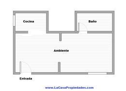 Foto Apartamento en Alquiler en  Palermo ,  Montevideo  Maldonado al 1500