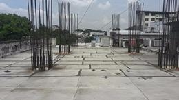 Foto Edificio Comercial en Venta en  Centro de Guayaquil,  Guayaquil  VENTA DE EDIFICIO ESQUINERO BARRIO ORELLANA