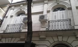 Foto Departamento en Alquiler temporario en  Palermo ,  Capital Federal  Billinghurst  al 1700