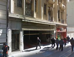 Foto thumbnail Cochera en Venta en  Palermo ,  Capital Federal  San Martin al 200