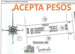 Foto Terreno en Venta en  Felicaria,  Zona Delta San Fernando   Felicaria Parcela 19