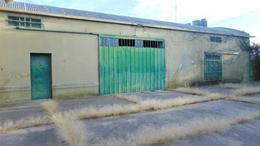 Foto Galpón en Venta en  General Pico,  Maraco  calle 15 e/ 36 y 38