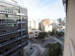 Foto Departamento en Alquiler en  Centro ,  Capital Federal  Diagonal Pte. Julio A. Roca 700, Piso 10º Unidad 11,