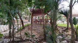 Foto Casa en Venta en  Playa del Carmen,  Solidaridad  CASA EN VENTA EN PLAYA DEL CARMEN EN RESIDENCIAL BOSQUES DE BAMBÚ CAT79
