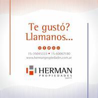Foto Departamento en Venta en  Quilmes,  Quilmes  San Martin 985 Quilmes