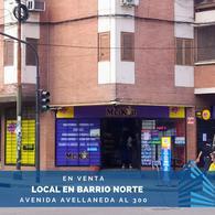 Foto Local en Venta en  Barrio Norte,  San Miguel De Tucumán  Avenida Avellaneda al 300