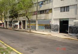 Foto Local en Renta en  Buenos Aires,  Cuauhtémoc  SKG Asesores Inmobiliarios Renta Local de 459m2 en  Viaducto Miguel Aleman