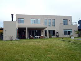 Foto Casa en Alquiler en  El Encuentro,  Countries/B.Cerrado (Tigre)  Barrio cerradoEl   Encuentro