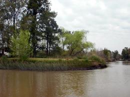 Foto Terreno en Venta en  Felicaria,  Zona Delta San Fernando  Felicaria y Canal 2