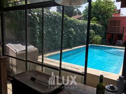 Casa 4 dormitorios con jardin, quincho y pileta - Agrelo 1300