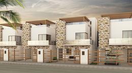 Foto Casa en condominio en Venta en  Playa del Carmen ,  Quintana Roo  CROZET PLUS 3 REC. - PLAYA DEL CARMEN
