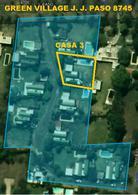 Foto Casa en Venta en  Fisherton,  Rosario  Casa 3 dormitorios en Fisherton - Barrio Cerrado Green Village  - Juan Jose Paso 8745