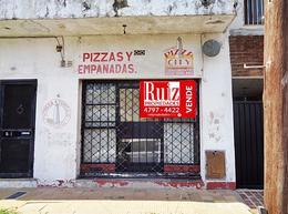 Foto Local en Venta en  Mart.-Santa Fe/Fleming,  Martinez  Yapeyú al 1500