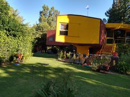 Foto Casa en Venta en  El Potrero,  Countries/B.Cerrado (Merlo)  Country El Potrero - Barrio Libertad - Merlo