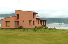 Foto thumbnail Casa en Venta en  Tafi Del Valle ,  Tucumán  La Siringuilla