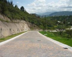 Foto Terreno en Venta en  Tumbaco,  Quito  Urbanización La Viña