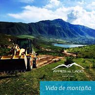 Foto Terreno en Venta en  Tafi Del Valle ,  Tucumán  AYRES DEL LAGO TAFI DEL VALLE LOTE 800m2