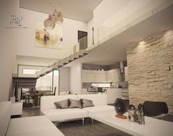 Foto Casa en Venta en  Lomas de Juriquilla,  Querétaro  Mont Blanc lote 13