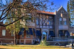 Foto Departamento en Venta en  Bajo Palermo,  Cordoba  Opera Luxury - Depto de 1 dorm con Balcón - Padre Luis Galeano 950