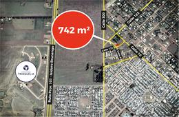 Foto thumbnail Terreno en Venta en  General Pico,  Maraco  Calle 8 esq. 121