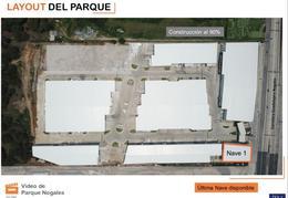 Foto Bodega Industrial en Renta en  Rancho o rancheria Rancho Contento,  Zapopan  Nave Industrial Renta Show Room Parque Nogales $189,650 Sargon E1