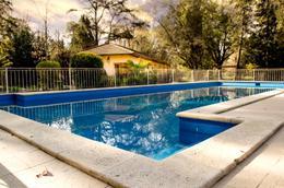Foto thumbnail Casa en Venta en  El Resuello,  Countries/B.Cerrado  El Resuello - Casa llave en Mano - A estrenar - Con lote incluido