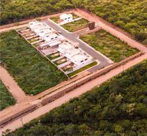Foto Terreno en Venta en  Pueblo Conkal,  Conkal  Terrenos en Privada Vivanta.