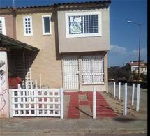 Foto Casa en Venta en  Fraccionamiento Real del Valle,  Villa de Zaachila  CASA PARA CREDITO FOVISSSTE, FRAC. REAL DEL VALLE
