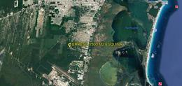 Thumbnail picture Land in Sale in  Campestre,  Cancún  Campestre