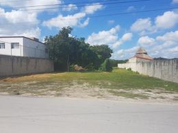 Foto thumbnail Terreno en Venta en  Colegios,  Cancún  Colegios