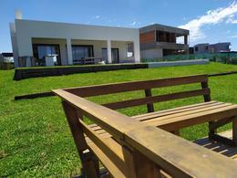 Foto Casa en Venta en  El Canton - Norte,  Countries/B.Cerrado (Escobar)  casa de 4 ambientes