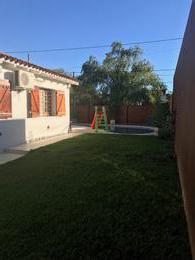 Foto thumbnail Casa en Venta | Alquiler temporario en  Ezeiza ,  G.B.A. Zona Sur  Juan B. Justo y B. Roldan al 100 - Barrio Uno