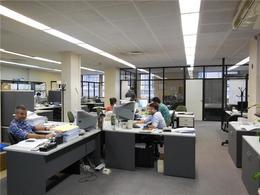 Foto thumbnail Oficina en Venta en  Centro ,  Capital Federal  PASEO COLON AV. 200