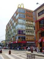 Foto Edificio Comercial en Venta en  El Centro,  San Pedro Sula  Edificio Martinez Valenzuela