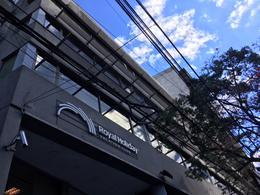 Foto thumbnail Oficina en Alquiler en  Olivos-Vias/Rio,  Olivos   Av. del Libertador al 2700