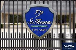 Foto Terreno en Venta en  Saint Thomas,  Countries/B.Cerrado (E. Echeverría)  SAINT THOMAS OESTE