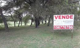 Foto Terreno en Venta en  Lomas de los Carolinos,  Countries/B.Cerrado (Cordoba)  Lomas de la Carolina