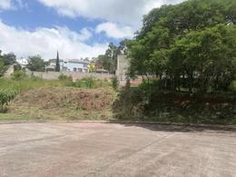 Foto Terreno en Venta en  Tegucigalpa ,  Francisco Morazán  Terreno en Lomas del molino