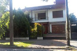 Foto Casa en Venta en  Adrogue,  Almirante Brown  AMENEDO 889, entre Roca y Uriburu