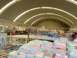 Foto Nave Industrial en Venta en  Ocoyoacac ,  Edo. de México  VENTA NAVE INDUSTRIAL