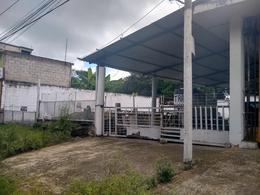 Foto Terreno en Venta en  El Castillo,  Xalapa  Terreno comercial sobre carretera Antonio Chedraui Caram zona el Castillo