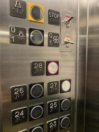 Foto Departamento en Venta en  Varese,  Mar Del Plata  Alberti 445 - 5to piso