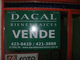 Propiedad Dacal Bienes Raíces 134344