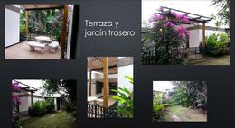 Foto Casa en Venta en  Uruca,  San José  Jardín / Amplia /  544 m2 de terreno