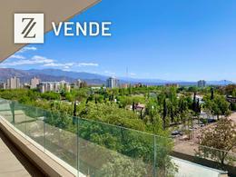 Foto Departamento en Venta en  Capital ,  Mendoza  Delfina - 1ro 7
