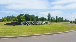 Foto Terreno en Venta en  San Sebastián,  Countries/B.Cerrado (Pilar)  Area 12 Lote al 10