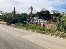 Foto Terreno en Venta en  Villa Rosita,  Tuxpan  TERRENOS EN EXCELENTE UBICACIÓN